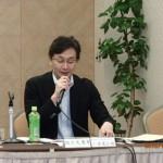 三浦入札制度企画指導室長
